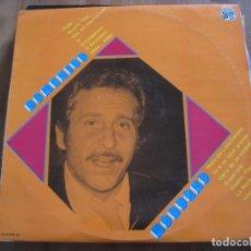 Discos de vinilo: DOMENICO MODUGNO - S/T - LP CAUDAL SPAIN 1976. Lote 98200779