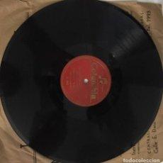 Discos de vinilo: OBDULIA ALVAREZ LA BUSDONGA..... Lote 98204311