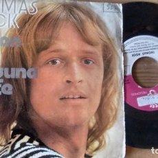 Discos de vinilo: SINGLE (VINILO) DE THOMAS HOCK AÑOS 70. Lote 98205651