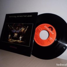 Discos de vinilo: BARCLAY JAMES HORUEST -LIFE IS FOR LIVING-SHADES OF B HILL POLYDOR-AÑO 1980-. Lote 98206271
