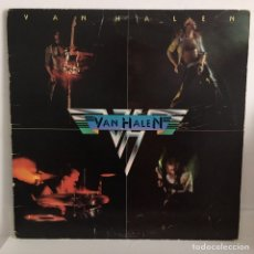 Discos de vinilo: VAN HALEN