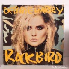Discos de vinilo: DEBBIE HARRY (BLONDIE)