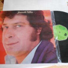 Discos de vinilo: LP DE JUANITO VILLAR-LLEGO EL AMOR . Lote 98224739