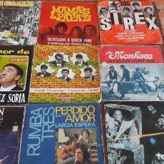 Discos de vinilo: LOTE DE DISCOS . Lote 98234055