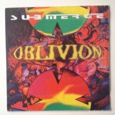 Discos de vinilo: SUBMERGE ?– OBLIVION 1994. Lote 98235759