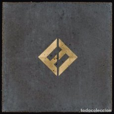 Discos de vinilo: DOBLE LP FOO FIGHTERS - CONCRETE AND GOLD / VINILO / EUROPA 2017 / NUEVO Y PRECINTADO. Lote 98243531