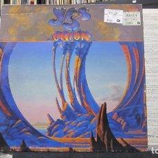 Discos de vinilo: YES - UNION (LP, ALBUM) 1991 SPAIN. Lote 98246131