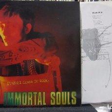 Discos de vinilo: THESE IMMORTAL SOULS – I'M NEVER GONNA DIE AGAIN LP 1992 UK . Lote 98246219
