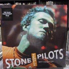 Discos de vinilo: STONE TEMPLE PILOTS UNPLUGGED - LP . Lote 98246375