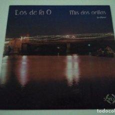 Discos de vinilo: LOS DE LA O - MIS DOS ORILLAS (LP). Lote 98246523