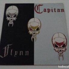 Discos de vinilo: CAPITAN FLYNN - CAPITAN FLYNN (LP). Lote 98247031