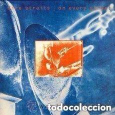 Discos de vinilo: DIRE STRAITS - ON EVERY STREET - LP VERTIGO SPAIN 1991. Lote 98342631
