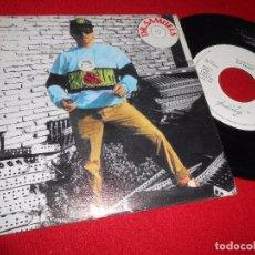 Discos de vinilo: DR.SAMUELS ORUGA 7'' 1992 SONOGRAF DOBLE CARA SPAIN. Lote 98347719