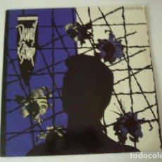 Discos de vinilo: DAVID BOWIE. BLUE JEAN. EMI-ODEON. 1984. SELLO PROMOCIONAL EN CONTRAPORTADA.. Lote 98352463
