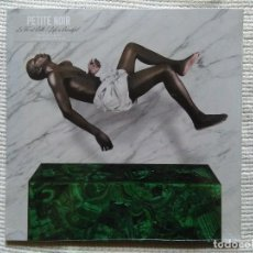 Discos de vinilo: PETITE NOIR - '' LA VIE EST BELLE / LIFE IS BEAUTIFUL '' 2 LP + LINK 2015 EU SEALED. Lote 98353403