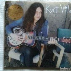 Discos de vinilo: KURT VILE - '' B'LIEVE I'M GOIN (DEEP) DOWN... '' 3 LP DELUXE LIMITED EDITION 3500 USA 2015 SEALED. Lote 98357507