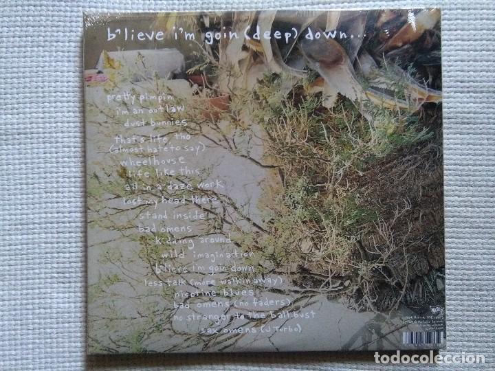 Discos de vinilo: KURT VILE - BLIEVE IM GOIN (DEEP) DOWN... 3 LP DELUXE LIMITED EDITION 3500 USA 2015 SEALED - Foto 3 - 98357507