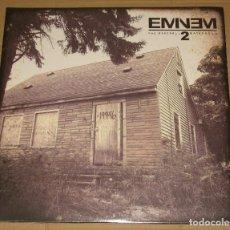 Discos de vinilo: (SIN ABRIR) EMINEM - THE MARSHALL MATHERS LP 2 __ VINILO. Lote 98400539