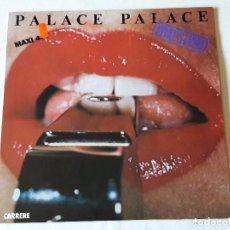 Discos de vinilo: WHO'S WHO - PALACE PALACE - 1979. Lote 98411483