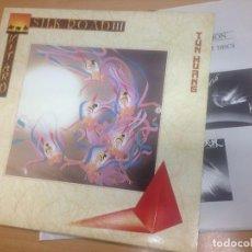 Discos de vinilo: LP KITARO / SILK ROAD VOL3 POLYDOR 1981 CON ENCARTES . Lote 98426315
