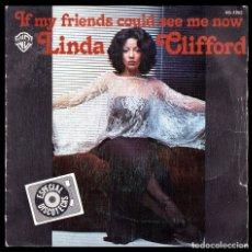 Discos de vinilo: LINDA CLIFFORD, RUNAWAY LOVE Y DEMAS.. Lote 98480851