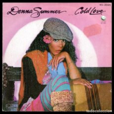Discos de vinilo: DONNA SUMMER, GRAND ILLUSION Y DEMAS.. Lote 98482875
