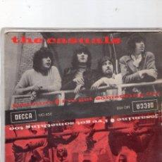 Discos de vinilo: SINGLE - THE CASUALS - JESAMINE - I'VE GOT SOMETHING TOO - COLUMBIA - AÑO 1968.. Lote 98490483