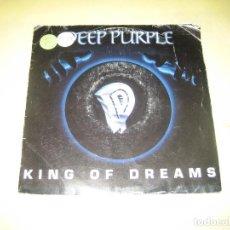 Discos de vinilo: DEEP PURPLE . Lote 98512403
