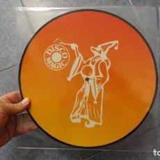 Discos de vinilo: VINILO PICTURE DISC DOLCE VITA-NUEVO,IMPECABLE. Lote 98539271