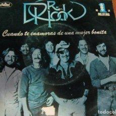 Discos de vinilo: DR. HOOK - CUANDO TE ENAMORAS DE UNA CHICA BONITA (CAPITOL, 1979). Lote 98541271
