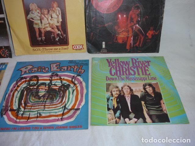 Discos de vinilo: * Lote 6 disco single o EP, variados. ZX - Foto 4 - 98550047