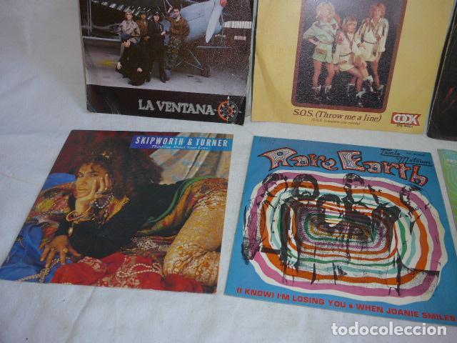 Discos de vinilo: * Lote 6 disco single o EP, variados. ZX - Foto 5 - 98550047