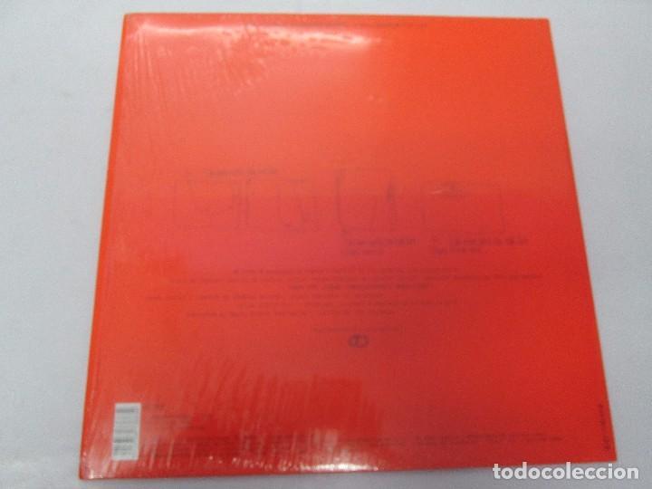 Discos de vinilo: THE MAN WITH THE RED FACE. LAURENT GARNIER. LP VINILO. COMMUNICATIONS 2000. VER FOTOGRAFIAS - Foto 5 - 98586551