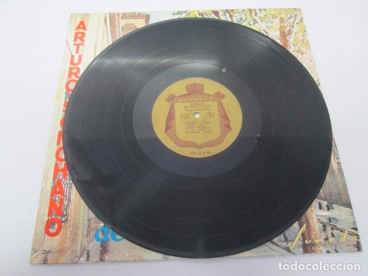 Discos de vinilo: DANZAS DE PUERTO RICO. ARTURO SOMOHANO. LP VINILO. VER FOTOGRAFIAS ADJUNTAS - Foto 5 - 98586915