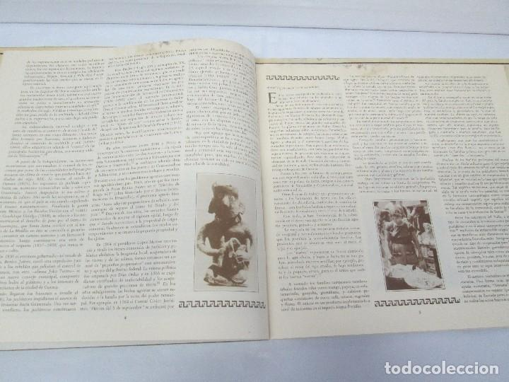 Discos de vinilo: CANCIONES DE VIDA Y MUERTE EN EL ISTMO OAXAQUEÑO. STIDXA RIUNDA. GUENDANABANI. NE GUENDA GUTI - Foto 5 - 154603446