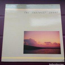 Discos de vinilo: LENNY MAC DOWELL - THE FARTHEST SHORE. Lote 98609567