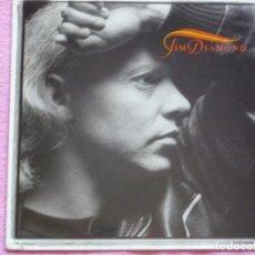 Discos de vinilo: JIM DIAMOND, EDICION ESPAÑOLA DEL 88. Lote 98610199