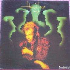 Discos de vinilo: HOWARD JONES,DREAM INTO ACTION EDICION ESPAÑOLA DEL 85. Lote 98610779