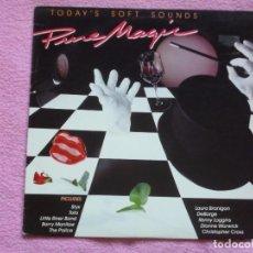 Discos de vinilo: PURE MAGIC(TOTO,THE POLICE Y OTROS) EDICION USA DEL 83. Lote 98611387