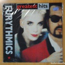 Discos de vinilo: EURYTHMICS - GREATEST HITS - LP. Lote 98613990