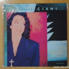 Discos de vinilo: SUZANNE CIANI - HISTORY OF MY HEART - LP. Lote 98614022