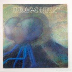 Discos de vinilo: DRAFONFLY-HIGHFLY RECORDS-DISCO VINILO-LP-1981. Lote 98614515