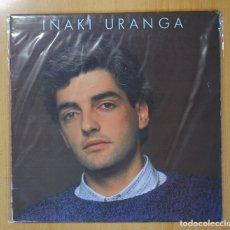 Discos de vinilo: IÑAKI URANGA - LP. Lote 98614796