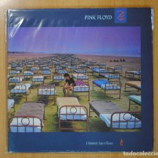 Discos de vinilo: PINK FLOYD - A MOMENTARY LAPSE OF REASON - GATEFOLD - LP. Lote 98615071