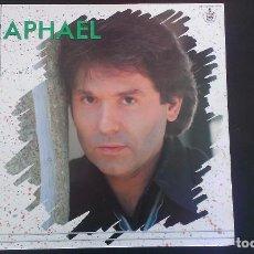Discos de vinilo: DOBLE LP RAPHAEL COMPILACIÓN POP CANCIÓN MELÓDICA. Lote 98617415