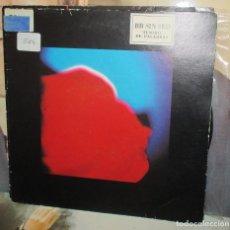 Discos de vinilo: BB SIN SED - TESORO DE PALABRAS - DISCMEDI 1991 - SINGLE PROMOCIONAL. Lote 98622191
