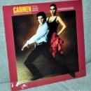 Discos de vinilo: CARMEN BSO - LP 12'' - MARISOL, PACO DE LUCÍA, GADES - MADE IN GERMANY - POLYDOR 1983. Lote 98635867