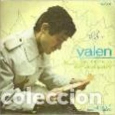 Discos de vinilo: VALEN SINGLE SELLO TEMPO AÑO 1966 EDITADO EN ESPAÑA. Lote 98639135