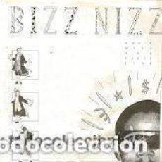 Discos de vinilo: BIZZ NIZZ, DON'T MISS THE PARTY LINE (BYTE RECORDS) SINGLE BELGIUM. Lote 98641091