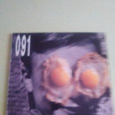 Discos de vinilo: VINILO ORIGINAL. O91. TORMENTAS IMAGINARIAS. POLYDOR.512971 - 1.INCLUYE PRECIOSO INSERT.MUY DIFICIL.. Lote 98652035